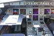 cockpit avio de ligne 1