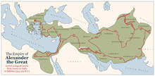 Alexander The Great Conquest C...