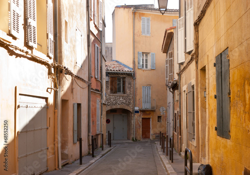 Photo Walking in Aix-en-Provence