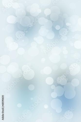 Fototapety, obrazy: Bokeh gray colorful light background