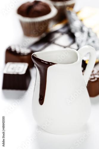 Valokuva  Chocolate
