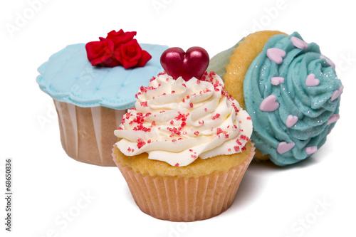 Photo  original and creative cupcake designs