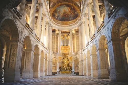 Valokuva 王の礼拝堂、ベルサイユ宮殿
