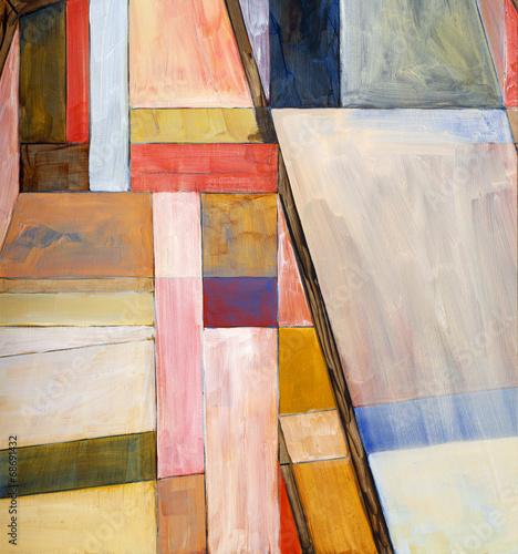 prostokatna-abstrakcja
