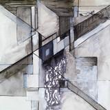 abstrakcyjny rysunek - 68691632