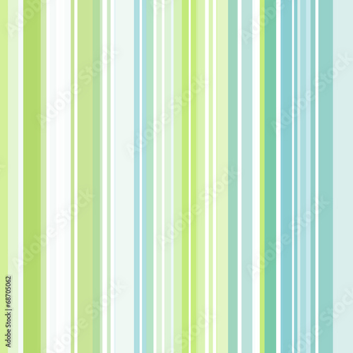 Wall mural - Abstract striped colorful background