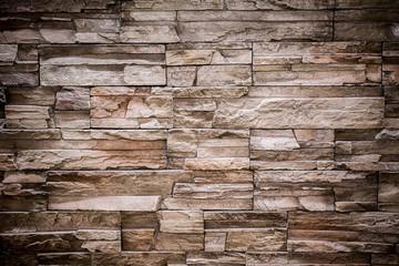 fototapeta nowoczesny kamienny mur ceglany tekstury tła
