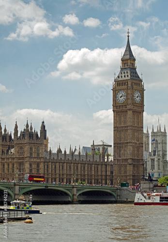 big-ben-i-houses-of-parliament-londyn