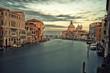View of Basilica di Santa Maria della Salute, Venice, Italy