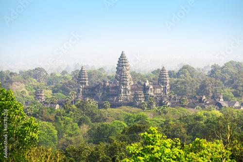 фотография  angkor wat