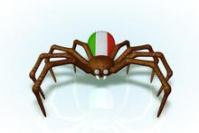Meatball, The Italian Spider