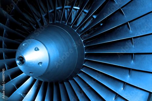 Photo turbine