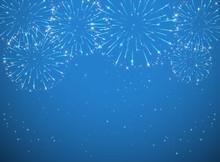 Shiny Firework