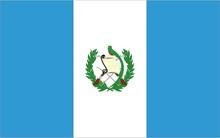 Illustration Of The Flag Of Gu...