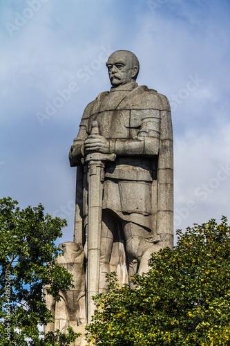 Fotografia Bismarck