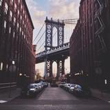 Manhattan bridge - 68887204