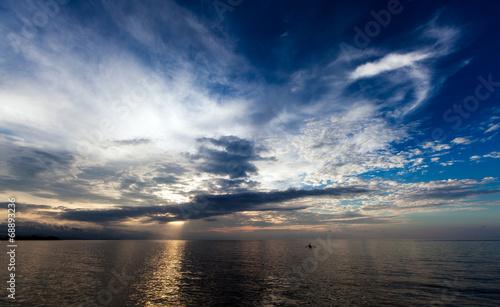 Photo  Java Sea
