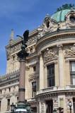 Fototapeta Fototapety Paryż - Opera w Paryżu