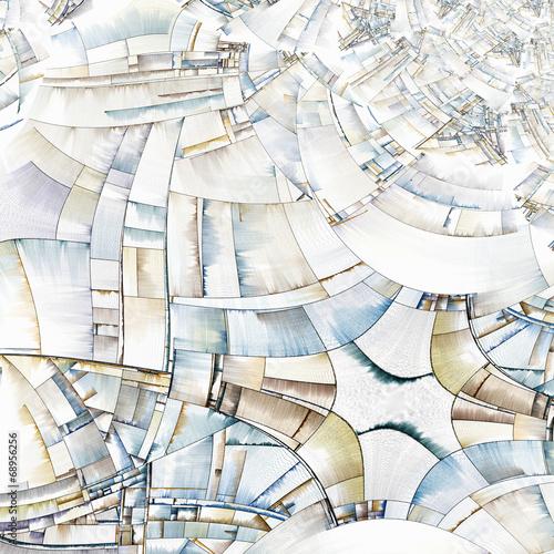 sztuka-abstrakcyjna-przypominajaca-bloki-miejskie