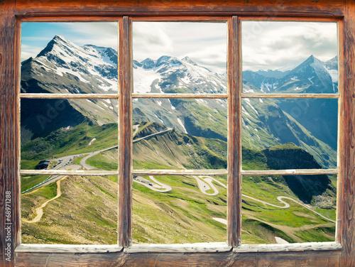 widok-okna-grossglockner
