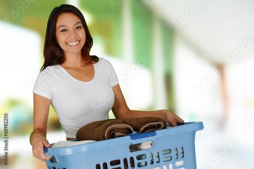 Fotografia, Obraz  Laundry