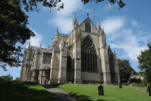 Ripon Cathedral - North Yorksh...