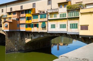 Fototapeta na wymiar Florence, Italy