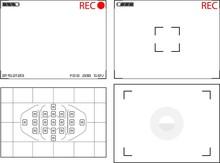 Illustration Of Video Camera V...