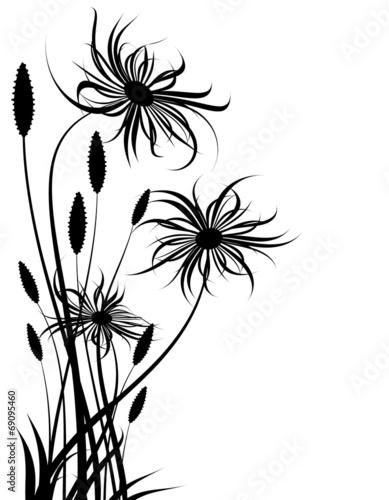 streszczenie-tle-kwiatow