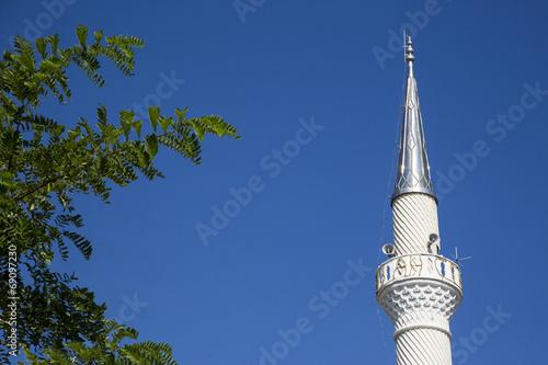Fotografia  Minare