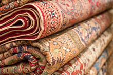 Bright Various Oriental Rugs A...