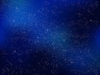 宇宙 流星 背景