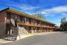 USA - Motel