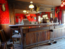 Ghost Town (Saloon)  - Cody / ...