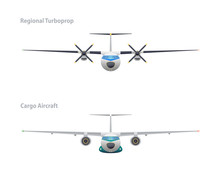 Regional Turboprop And Cargo A...
