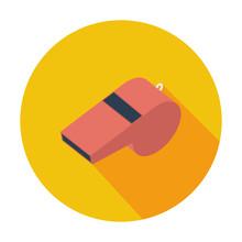 Icon Sports Whistle.