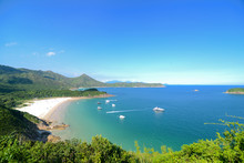 Clear Water Bay, Sai Kung, Hong Kong Global Geopark