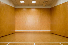 The Squash Court