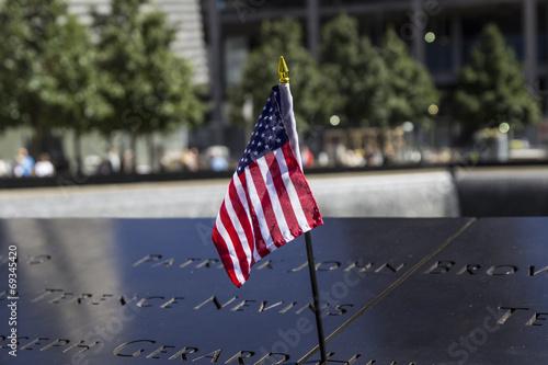 Fotografia  11 September memorial