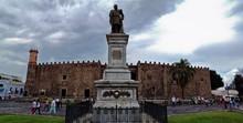 Historical Palace Of Hernan Co...