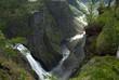 Voringfoss (Wasserfall)