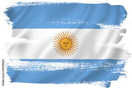 flaga-argentyny
