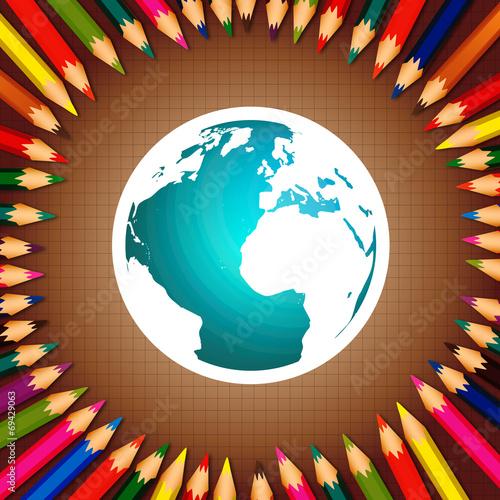 Fotografia, Obraz  Unity in diversity