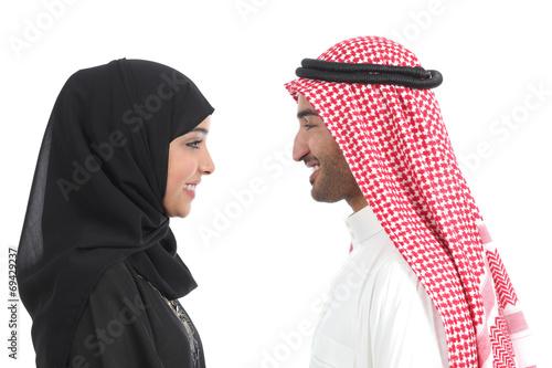 Datierung arab