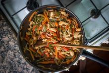 Cooking Thai, Chop Suey