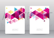 Abstract Colorful Geometric Tr...