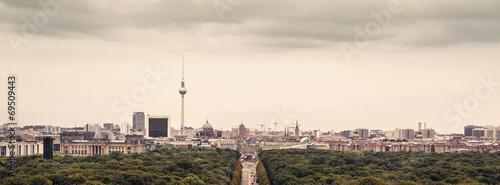 Poster Berlin Berlin