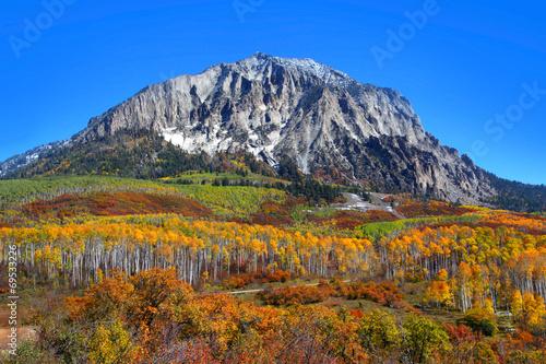 Marcelina mountain