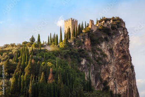 Foto  Arco - Castello