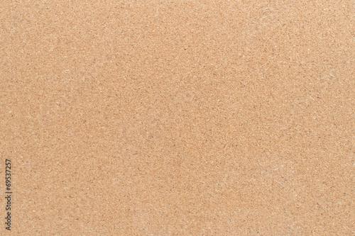 Foto  Cork board background